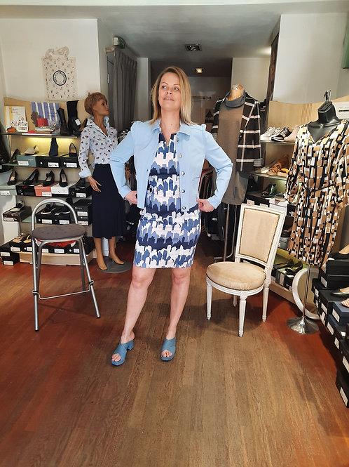 Caroline Biss blouson jeans
