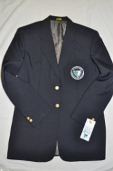 Navy School Blazer (Female) (grades 11-12)