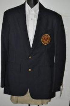 Navy Blue School Blazer (Male) (grades 9-11)