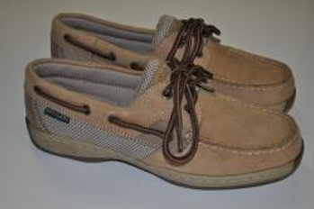 Boat Shoes (Female) (grades 9-12)