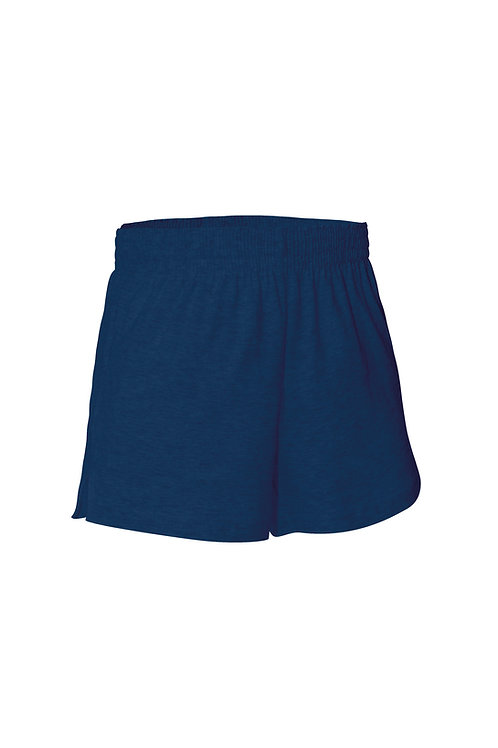 Cheer shorts, Navy(under jumper only)