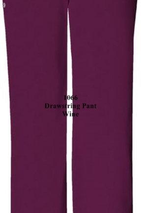 1066 LOW RISE STRAIGHT LEG DRAWSTRING PANT