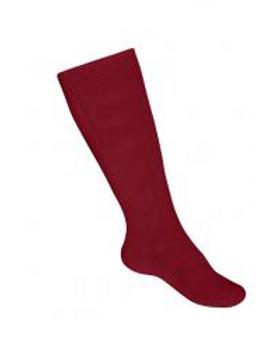 Cardinal Cable Knee Socks (Female) 3 Pair/pk