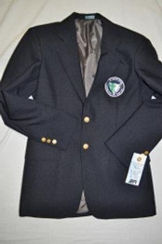 Navy School Blazer (Male) (grades 11-12)