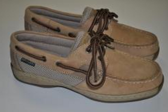 Eastland Boat Shoes (Female) (grades 9-12)