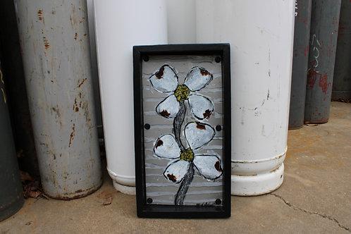 """Delicate Flower"""