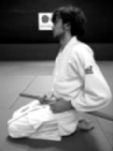 Aikido Dojo Zentrum