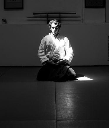 Escuela de Aikido y Artes Marciales Dojo Zentrum (Madrid)