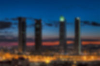 4 Torres Dojo Zentrum Madrid