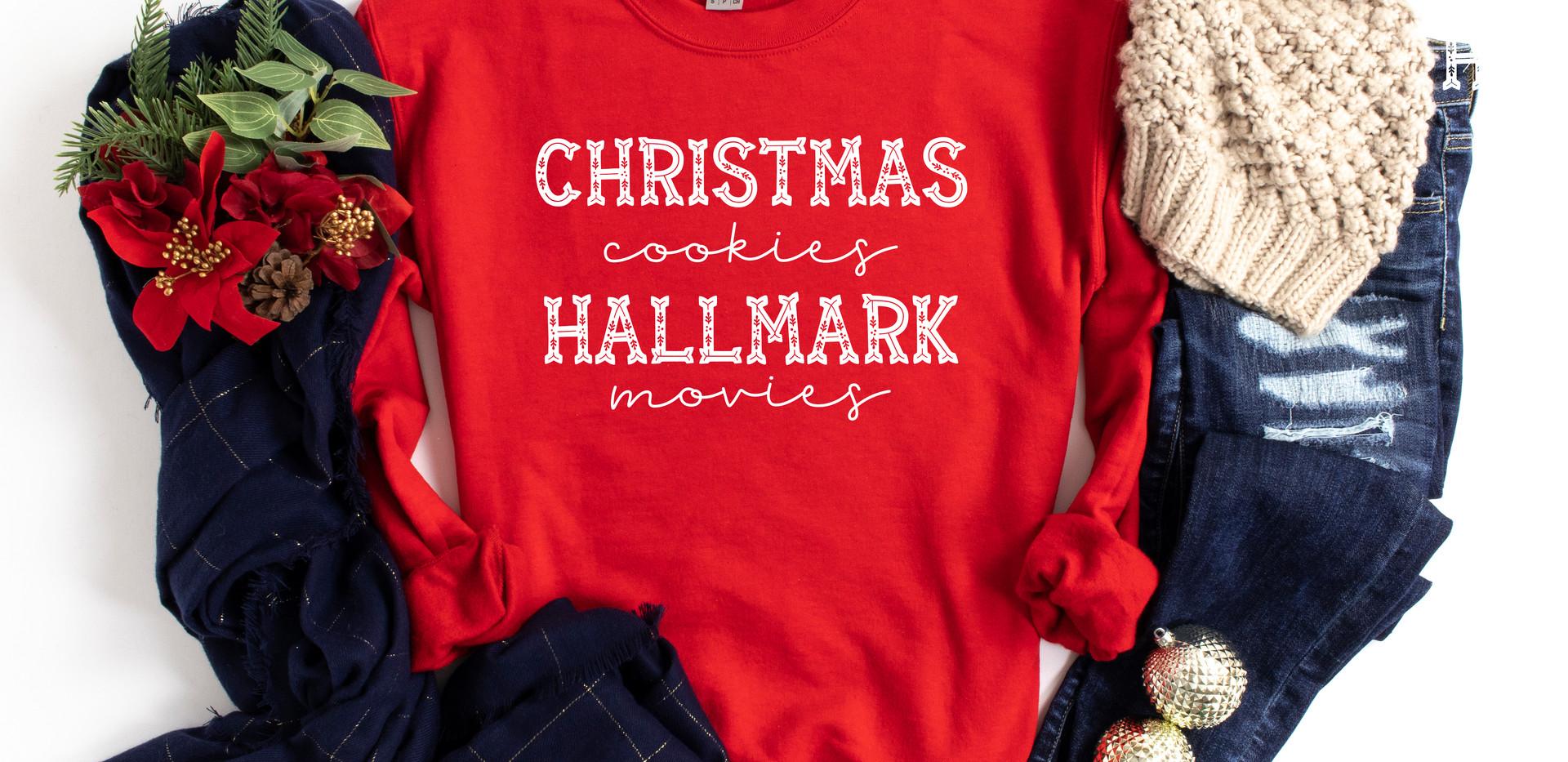 Christmas & Hallmark