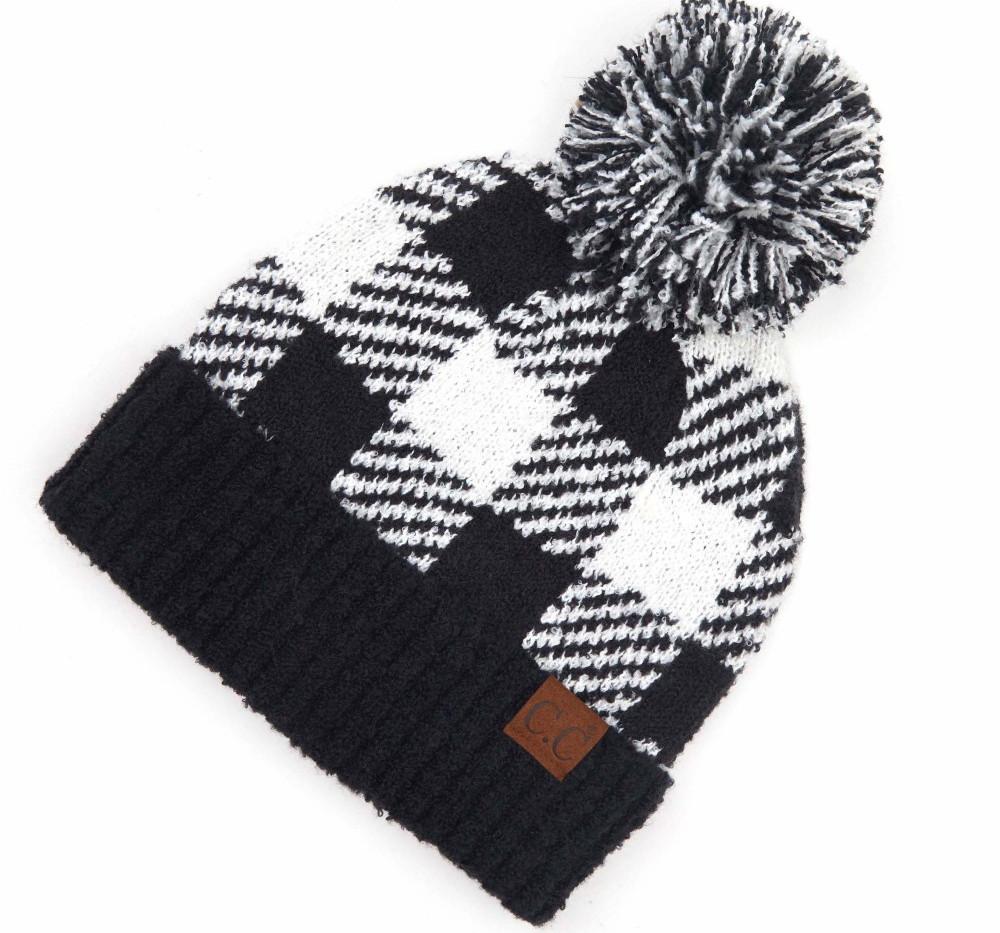 cc black:white check hat.jpg