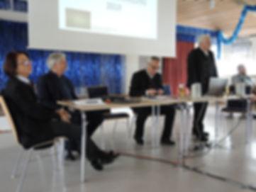 Jahreshauptversammlung 2019 / 1