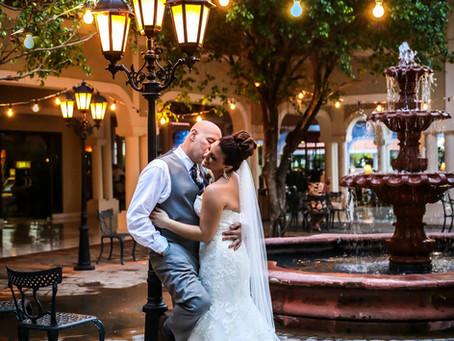 Un mundo de posibilidades: Fotografías para bodas