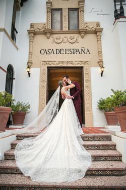 Gabriella & Edwin