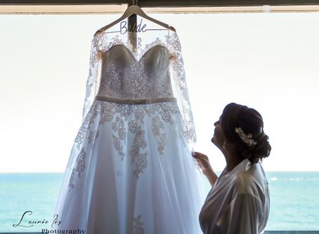 ¿Cuáles son los detalles que nos encanta capturar durante una boda?