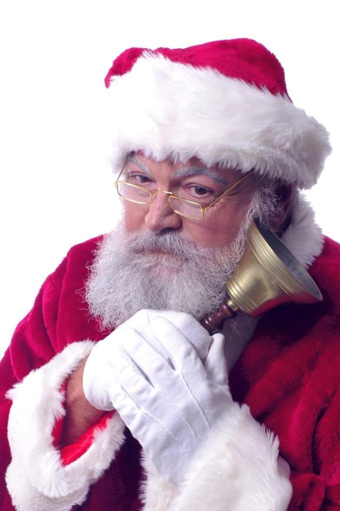 Santa Claus Experience