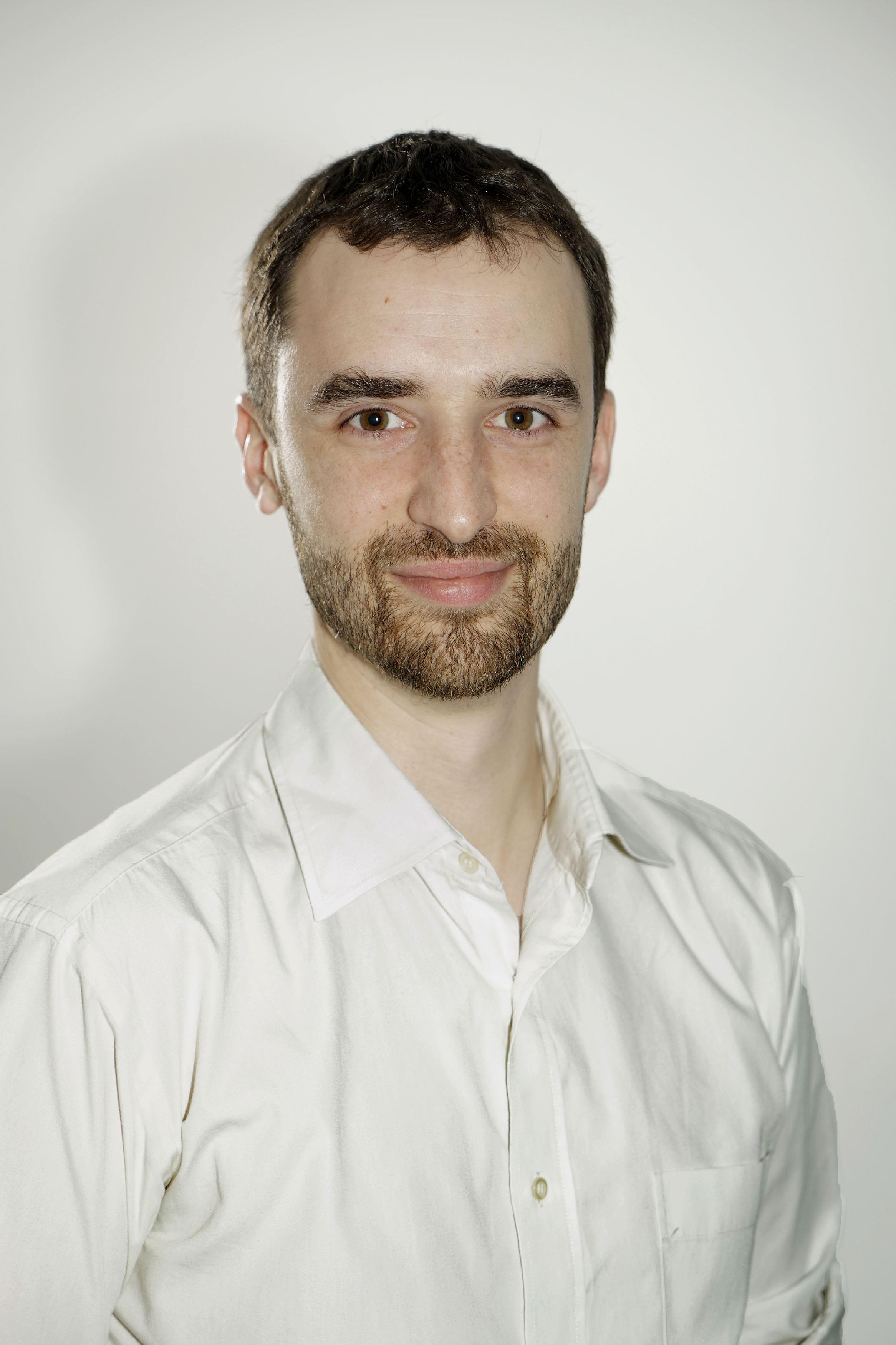 Matthieu Loubiere