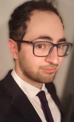 Anthony Halimi