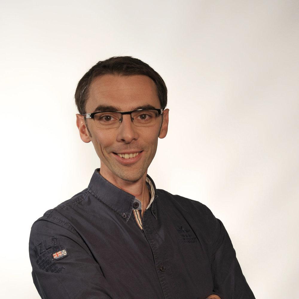 Guillaume Deville