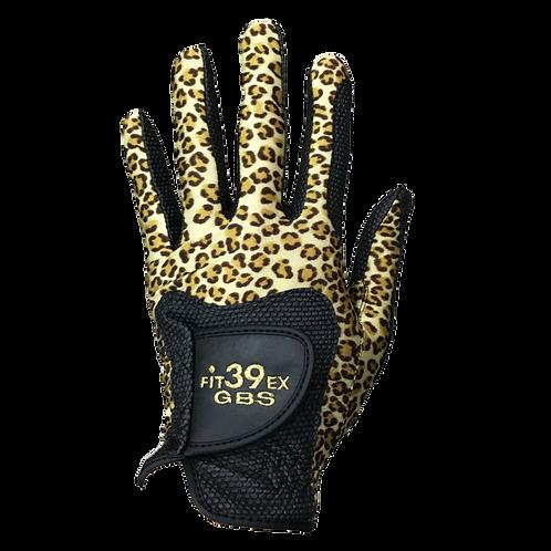 Classic Leopard/Black