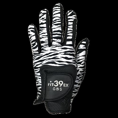Classic Zebra/Black