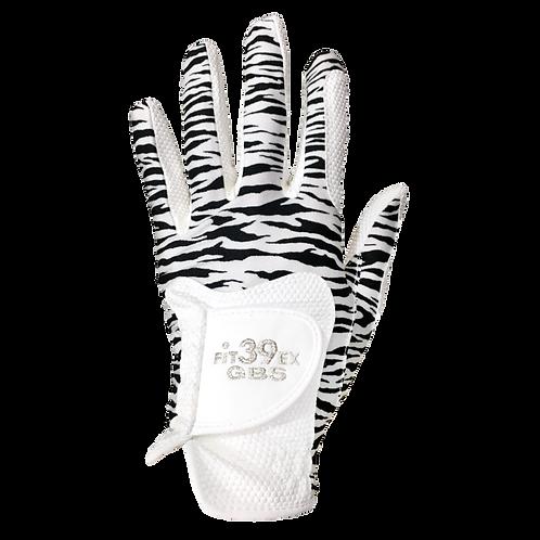 Classic Zebra/White