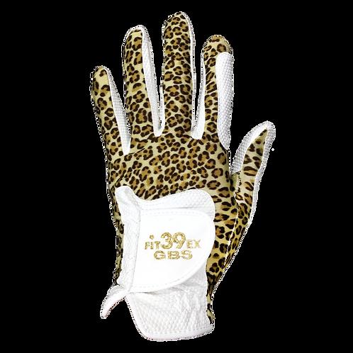 Classic Leopard/White