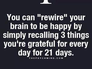 Let's Be Grateful Together!