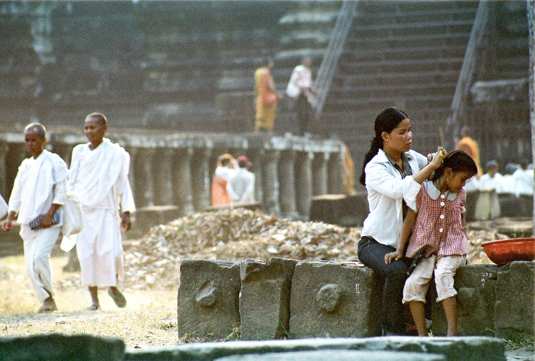 Cambodge 2006
