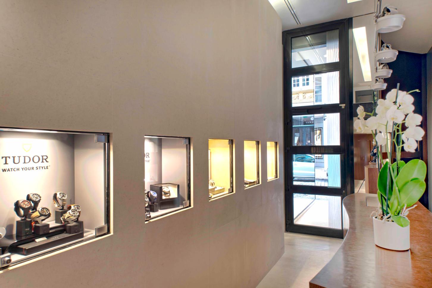 boutique Vaneste pour Imagera