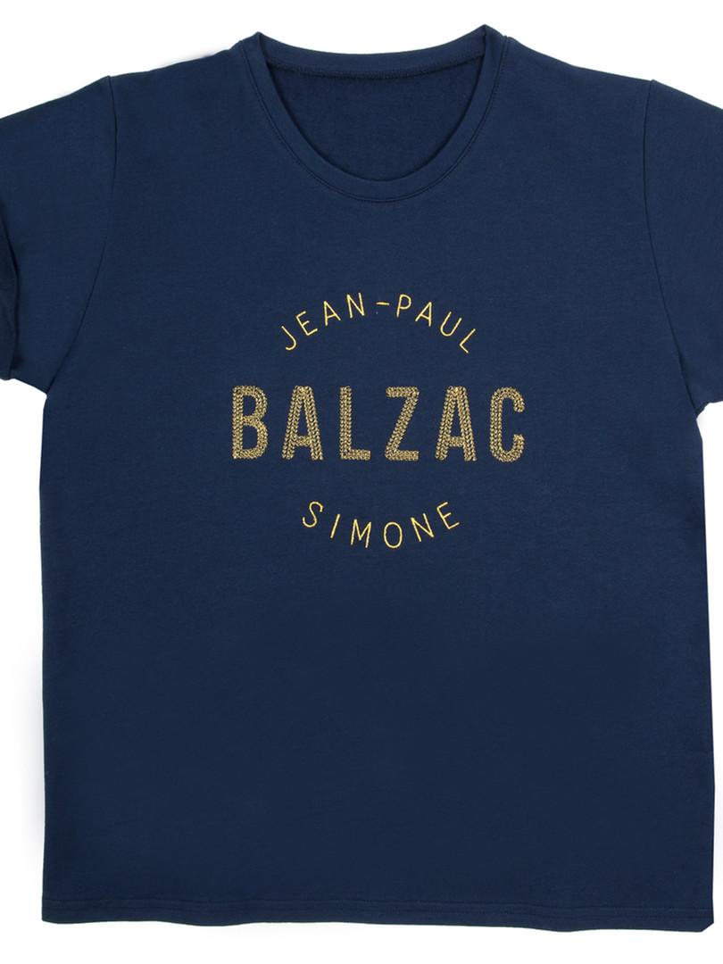 Packshot pour Balzac Paris