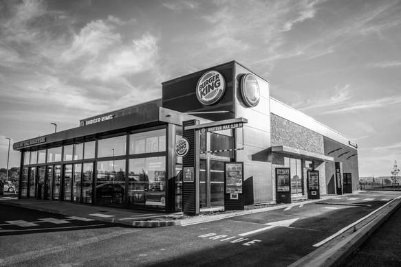 Burger King Bruay