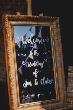 Brewis wedding