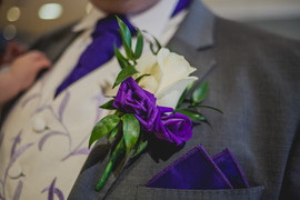 Egan wedding