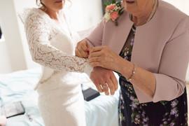 Stokes wedding