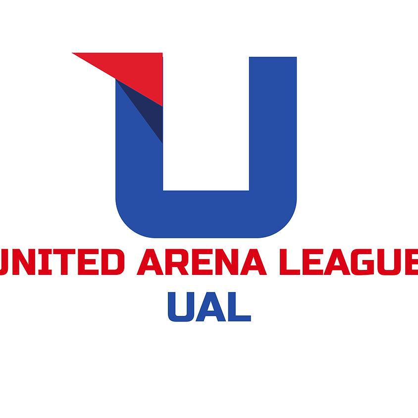2021 United Arena League Championship