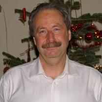 Dr Patrice Bossard