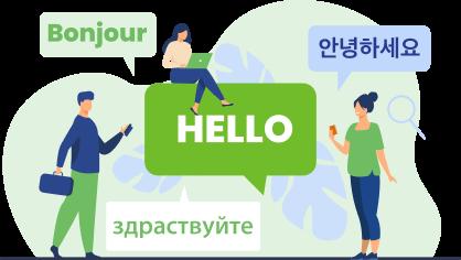 datametrex language