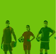 datametrex key audiences sports tournaments