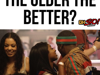 The Older The Better?