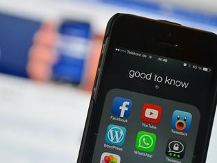 איך לכתוב פוסט ברשתות חברתיות?