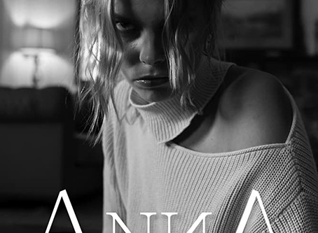 """Anna"" short film, released online!"