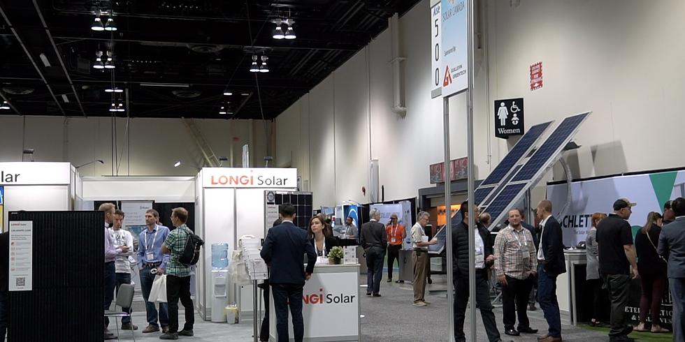 Solar Canada Conference