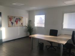 Bureau N3 L'Atrium 100 Route de Nimes CA