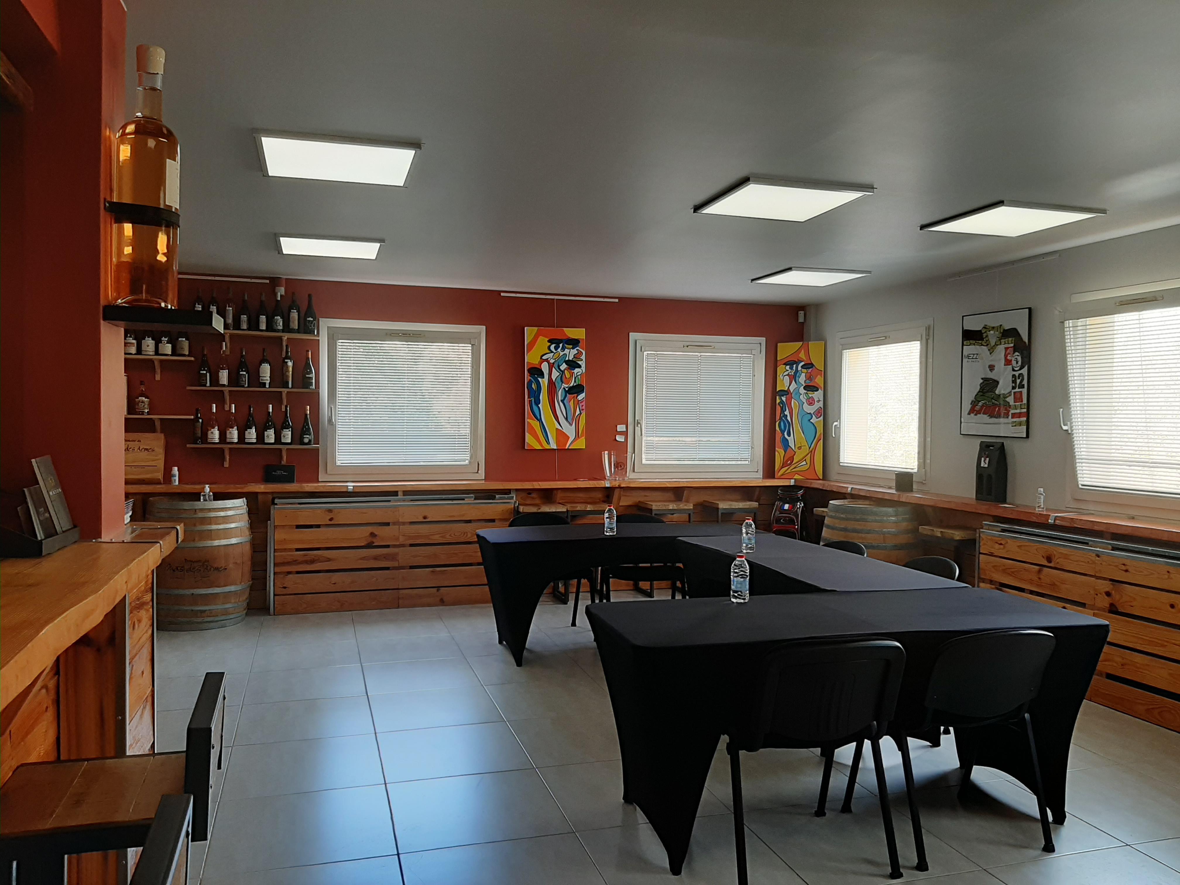 Salle de réunion  (1)