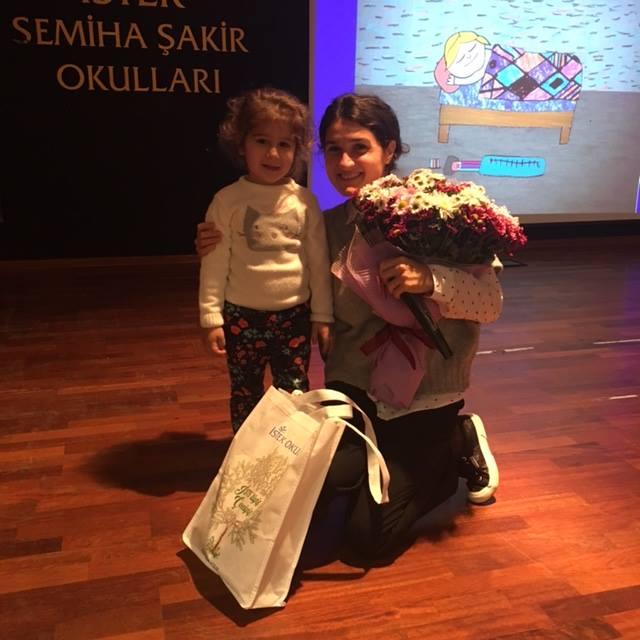 İstek Semiha Şakir Okulları
