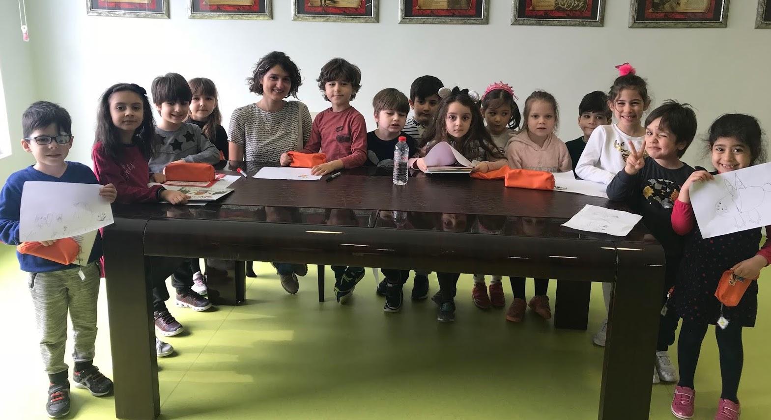Mimar Sinan Okulu
