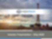 High Peak energy Investor.Presentation-5
