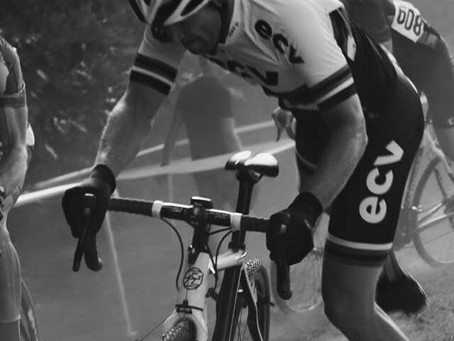 B & W Cyclocross Photos - 2015-16
